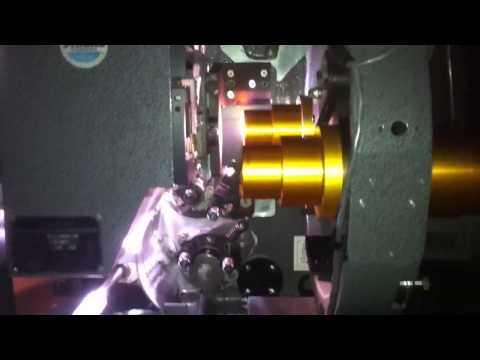 Last 35mm Film Interlock/Sync at AMC Concord Mills 24