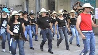Save a horse Line dance