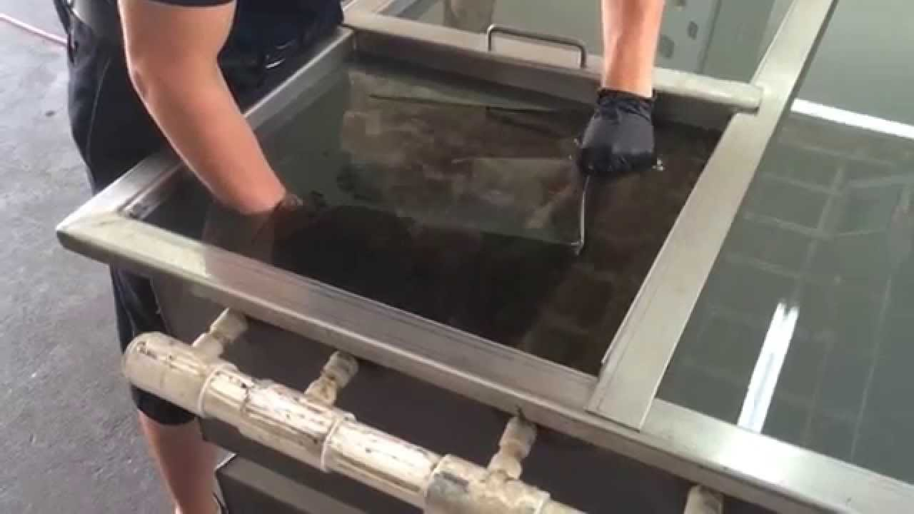 How to Hydro Dip or Water Transfer Printing Step by Step