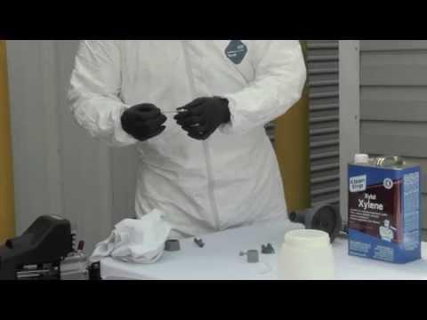 Ultra-Ever Dry Spray Training Video