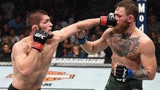 Habib Nurmagamedov vs Konor Makqreqor UFC 229 | BEST CUBE COMPILATION #102