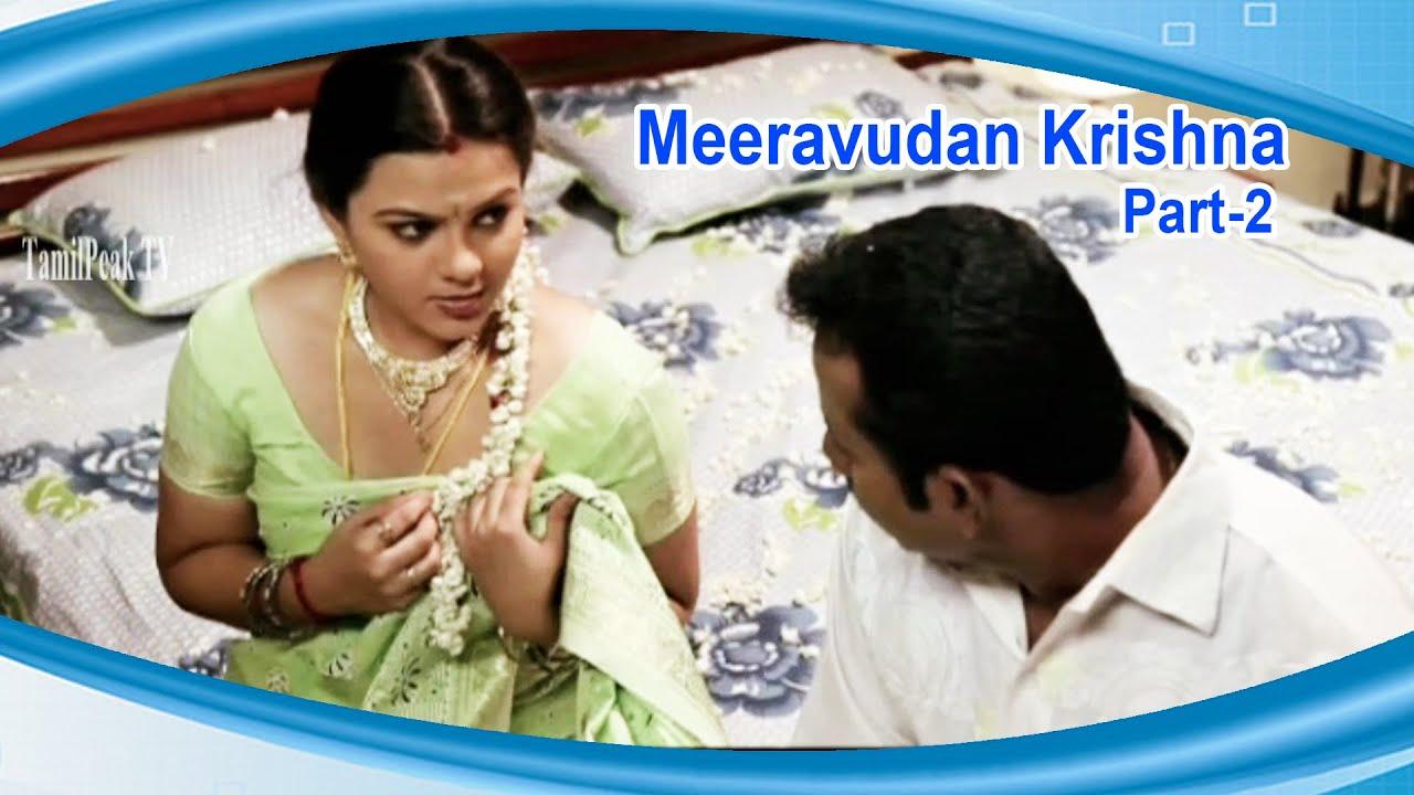 Download New Tamil cinema MEERAVUDAN KRISHNA   Part 2