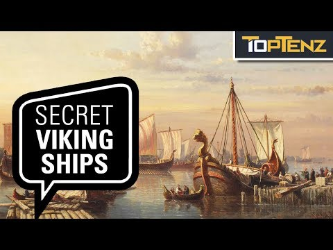 What Viking Ship Secrets Have We Recently Discovered?