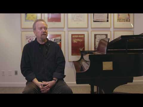 "Don Schlitz - The Story of ""The Gambler"""