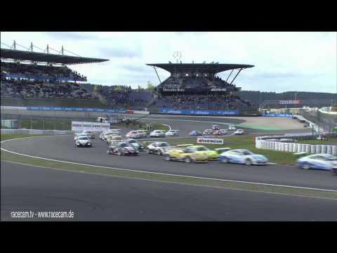 Highlights Nuerburgring
