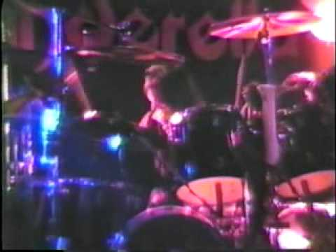 Cinderella - Hot And Bothered - Live in New Jersey 1985