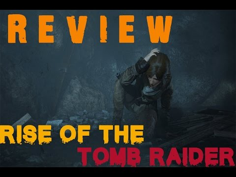 Rise of the Tomb Raider- Review Español