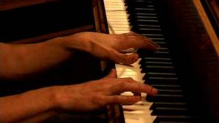 Rai Thistlethwayte - In A Sentimental Mood - Piano