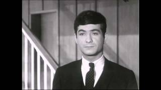 Jean-Claude Brialy - Interview (1963)