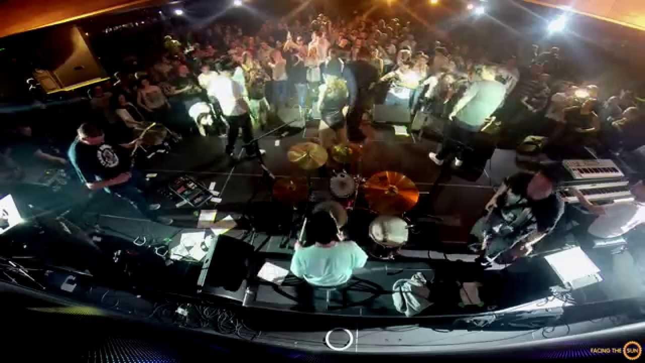 Ъпсурт Live Band @ Sofia Live Club [Official LIVE Video]