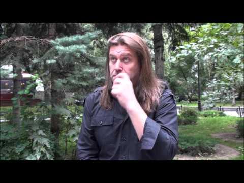 Валерий Анохин Интервью 17.08.2015 г. 3 часть