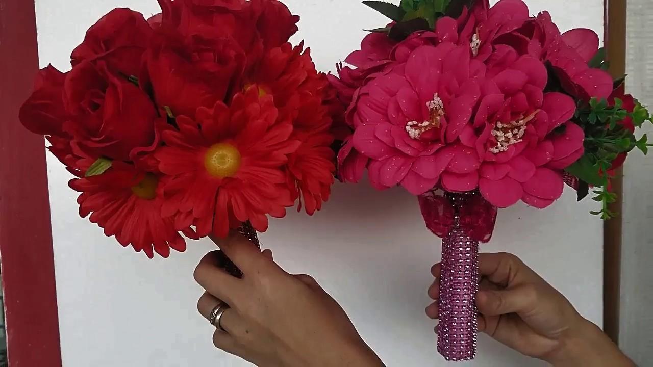 15 Anos Ramos: Como Hacer Un Ramo De Rosas Para Quinceañera Xv