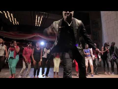 Cwesi Oteng- Count Your Blessings (Official Video)