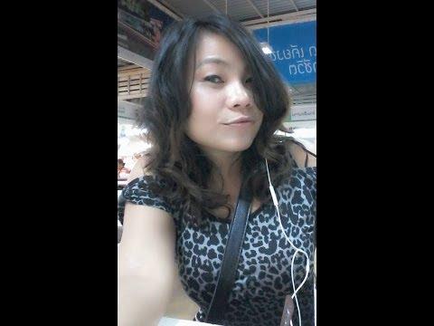 Thailand Isan Udon Thani fun Karaoke
