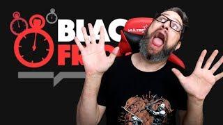Llegó el Black Friday a PS Store Noviembre 16, 2018