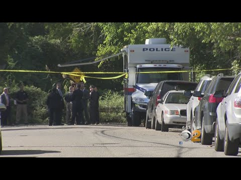 Police Search For Body In Nassau County