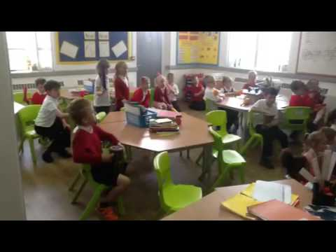 Music lesson year 2