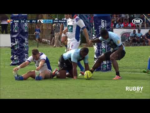 NRC round six: Greater Sydney Rams vs Fijian Drua