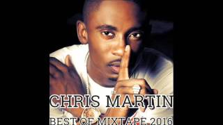 Christopher Martin Best Of Mixtape By DJLass Angel Vibes (July 2016)