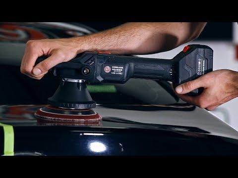 Adam S Swirl Killer 15mm Polisher Worth Buying Doovi