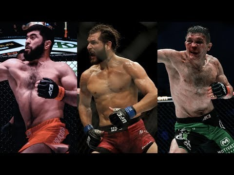 Боец UFC провалил допинг-тест, дата следующего боя Марата Балаева и чемпиона АСА