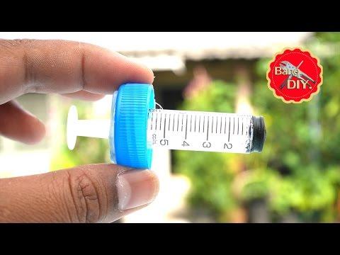 สิ่งประดิษฐ์ Idea สุดเจ๋ง จากขยะ เหลือทิ้ง | Diy ทำเองง่ายๆ by ช่างแบงค์