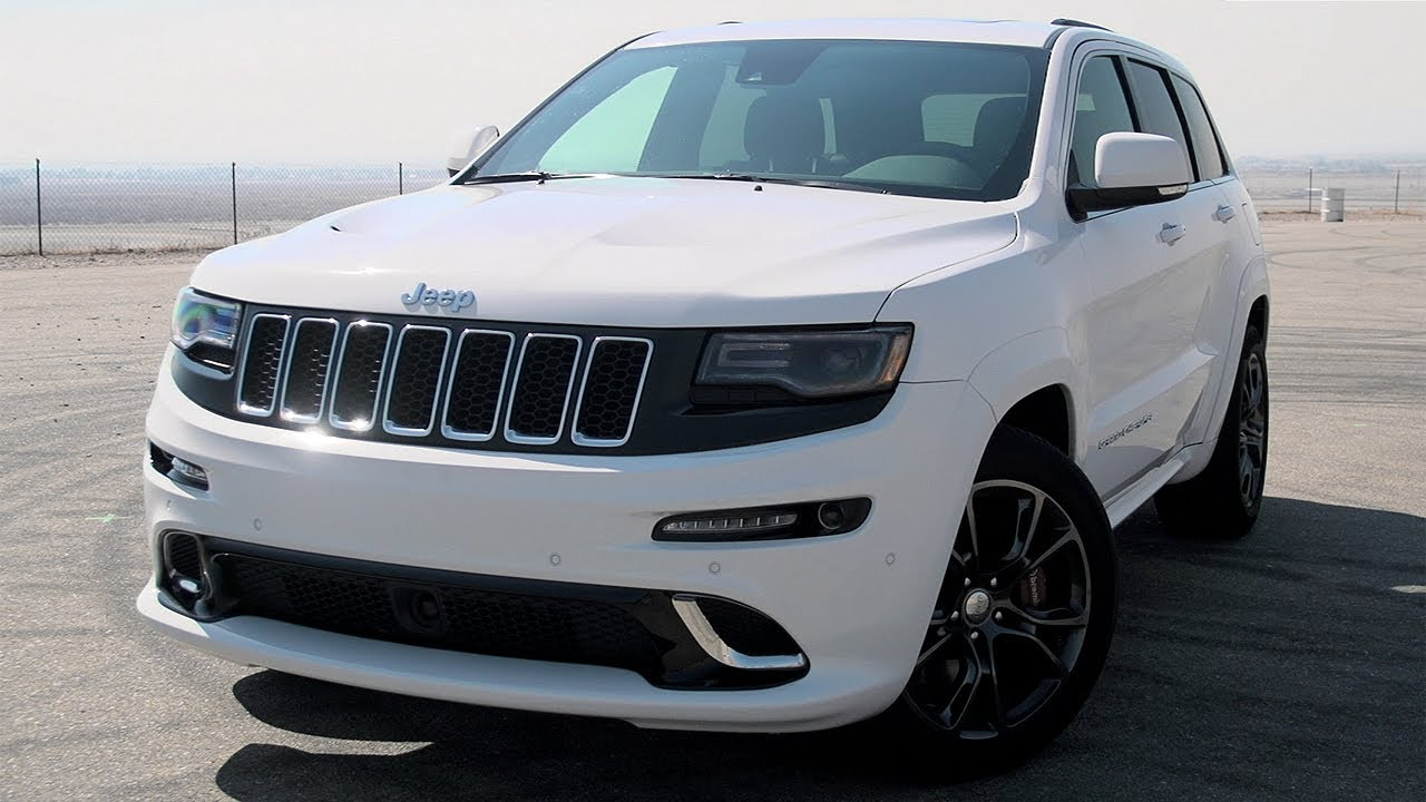 grand srt cherokee specs information jeep pictures