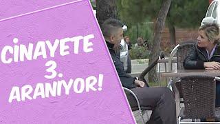 Şakacı Mustafa Karadeniz - Cinayete 3. Aranıyor!