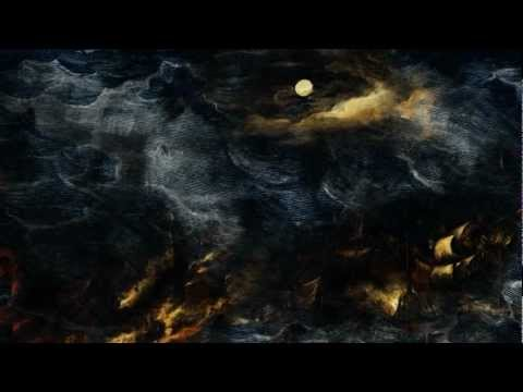 Ships Of Troy - Michael Hanna