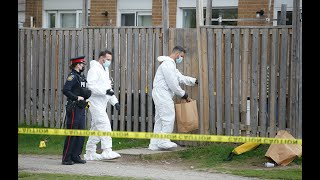 MALTON MAN KILLED: Man gunned down - Peel cops investigating