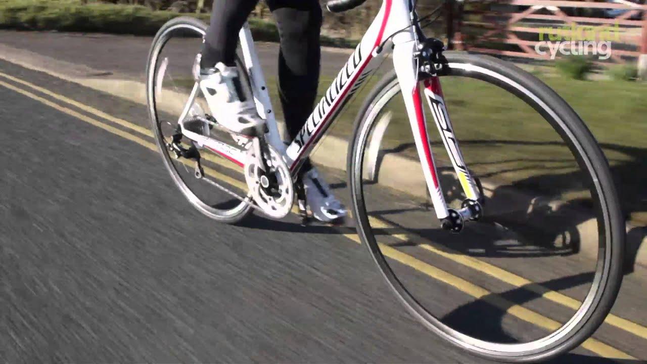 Specialized Tarmac 2013 Road Bike Rutland Cycling Youtube