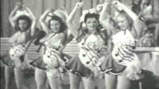 Aileen Shirley & The Minoco Maids Of Melody - I