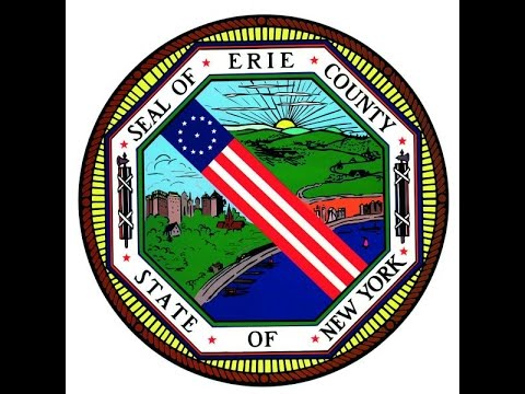 State of Erie County