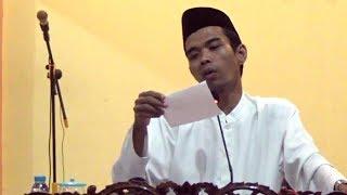 Bolehkah berhubungan intim di bulan Puasa, Tanya Jawab Ustadz Abdul Somad, Lc., MA #2