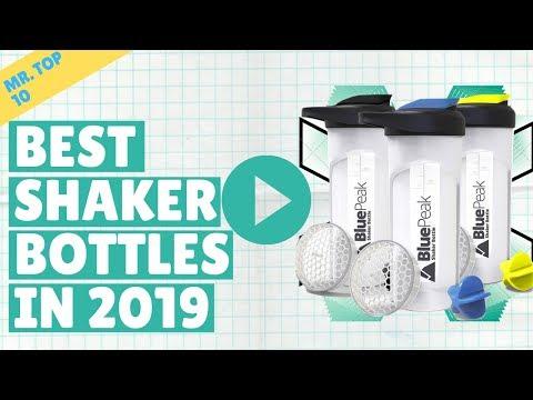 Best Shaker Bottles In 2020 Top 9 Shaker Bottles Available On Amazon