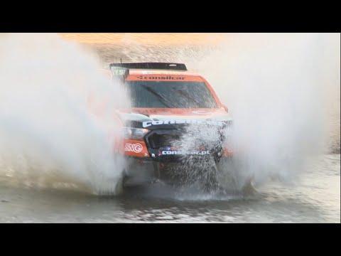 Baja TT Extremadura 2021 (Dia 1)