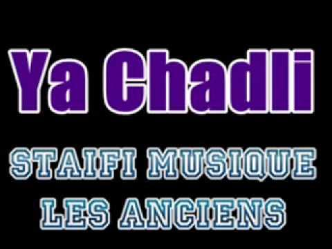 ya chedli mp3