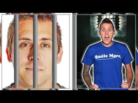 Thumbnail: 5 Youtubers Who Tried To FIGHT BACK With POLICE! (RomanAtwood, VitalyzdTv..)