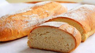 Не нужно больше ходить в магазин за хлебом Самый простой рецепт хлебушка Вкусный