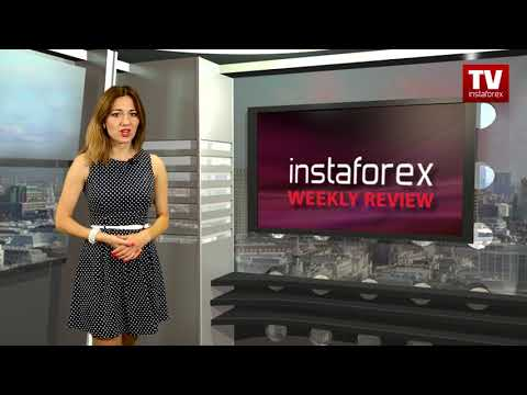 Рынок акций: тренды недели  (05.06.2018)