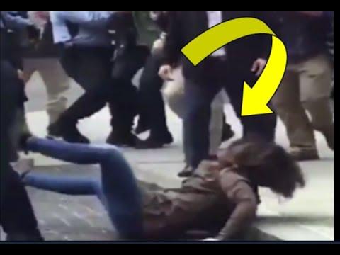 Erdogan's security guard attacked journalists in Washington