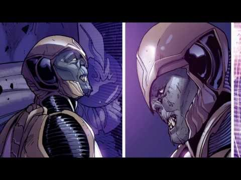 Guardians of the Galaxy #2: Galactic Leaders - Marvel AR