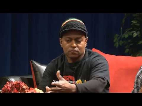 Turbulence Interview on Omaha Reggae Vibes - KPAO TV  March 29 2015