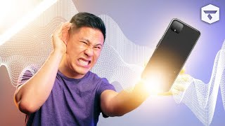 The Problem with the Speakers on Apple iPhones, Google Pixel's, and Samsung Galaxy Phones.