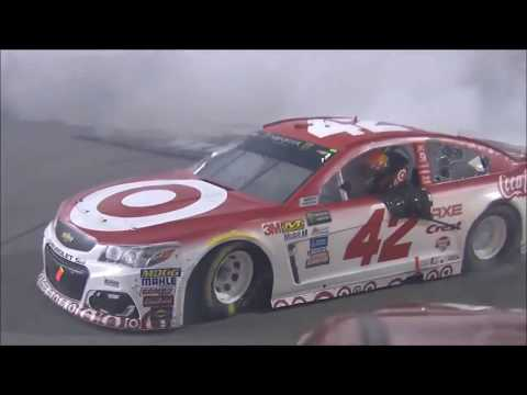 Kyle Larson, Learning Legend -Unstoppable