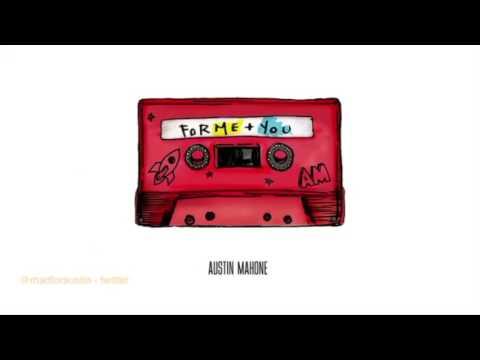 Austin Mahone - Better with you (Lyrics)