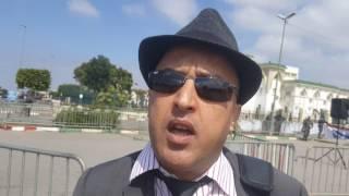 حقوقي: إيطالي يعتبر ضحايا إكديم إزيك مجهولي الهوية