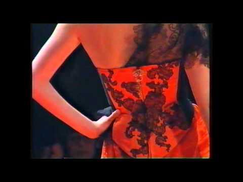 Christian Lacroix Haute Couture Printemps-Été 1996