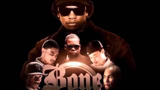 Body Rott - Bone Thugs In Harmony (RON SOLO REMIX)