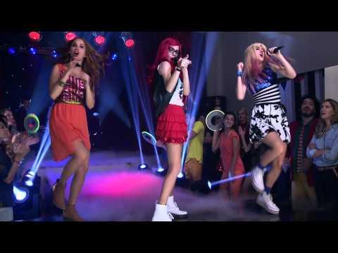 Disney Channel España | Videoclip Violetta - A Mi Lado